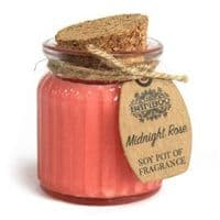 Soy Fragranced Candles